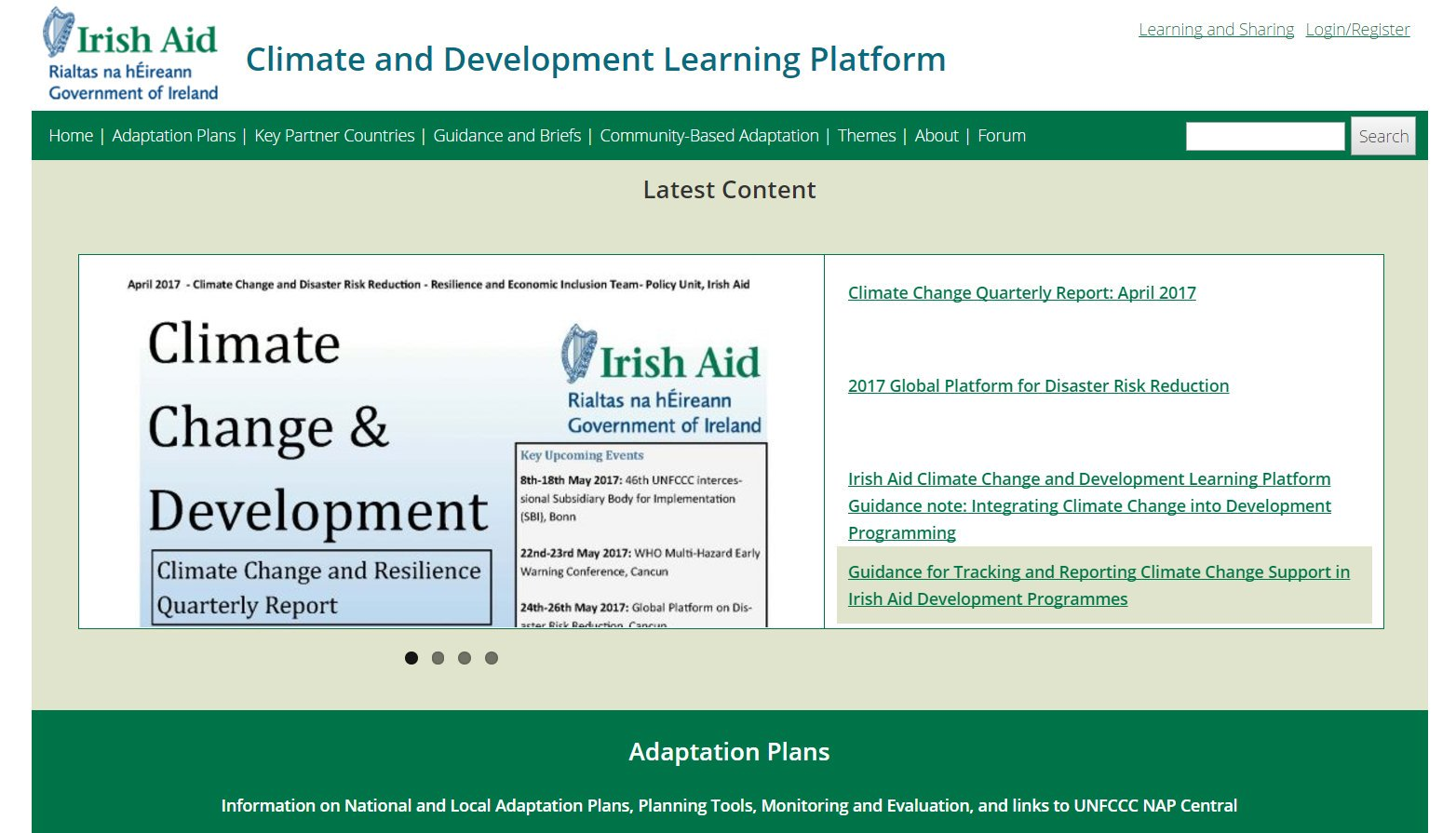 This includes highlighting a learning platform from @Irish_Aid with IIED. Now publicly available! https://t.co/ApGXyWzUgO #CBA11 #NAPexpo https://t.co/AQjkir53M7