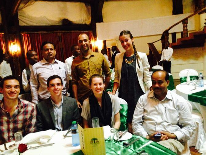 @ICCCAD reunion #CBA9 in Nairobi http://t.co/fXmsGpf52y
