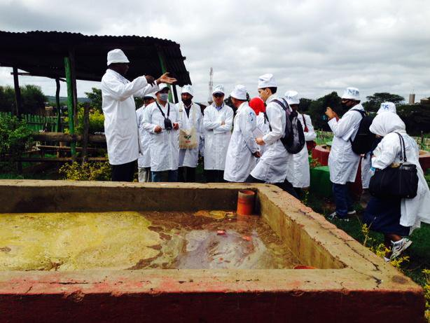Waste treatment plant for waste-to-energy biogas plant #CBA9 http://t.co/fy727DiruZ