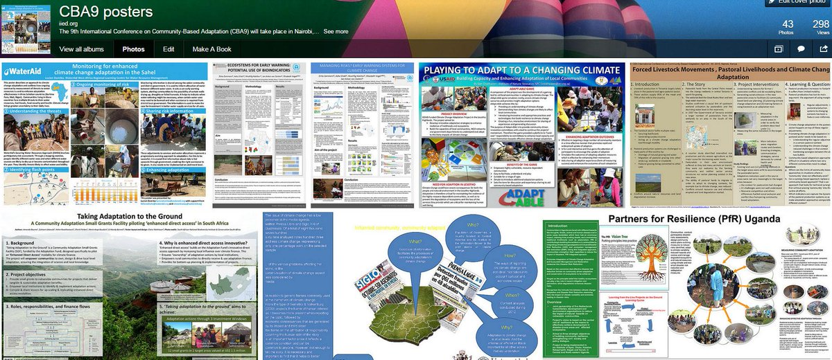 For a sneak peak of the posters being presented at the #CBA9 poster marketplace click here -->https://t.co/Zs1U4y0uN2 http://t.co/6rZr7IwQhs