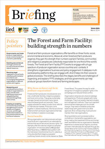 More on the #Forest & Farm facility: building strength in numbers http://t.co/ZAR0ZrYd50. Also http://t.co/iZWB5LExKm http://t.co/uoBmsvcuBZ