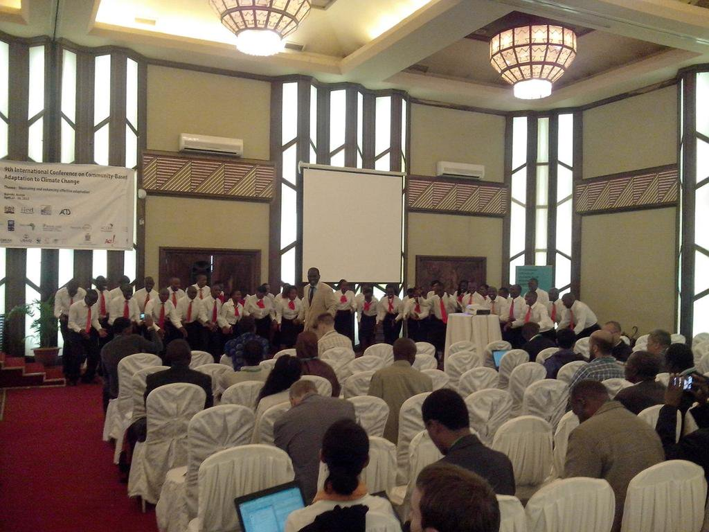Great way to start #CBA9 lets hope the energy is maintained for the rest of the week http://t.co/nWbV1srm6v