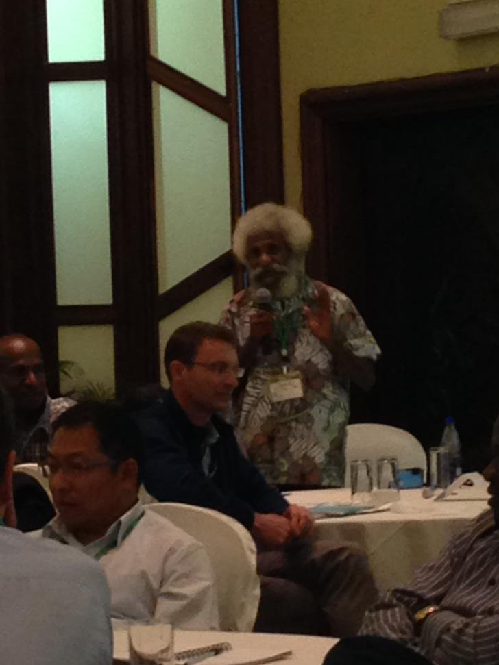 Gabriel from the Pacific sharing a story at #CBA9 http://t.co/ZhdtfylWlq