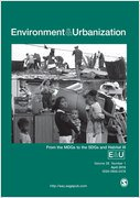 The current edition of Environment and Urbanization is out now . -->  https://t.co/AcKyVY07Vb #IIEDUrban https://t.co/bhlZbWbHHG