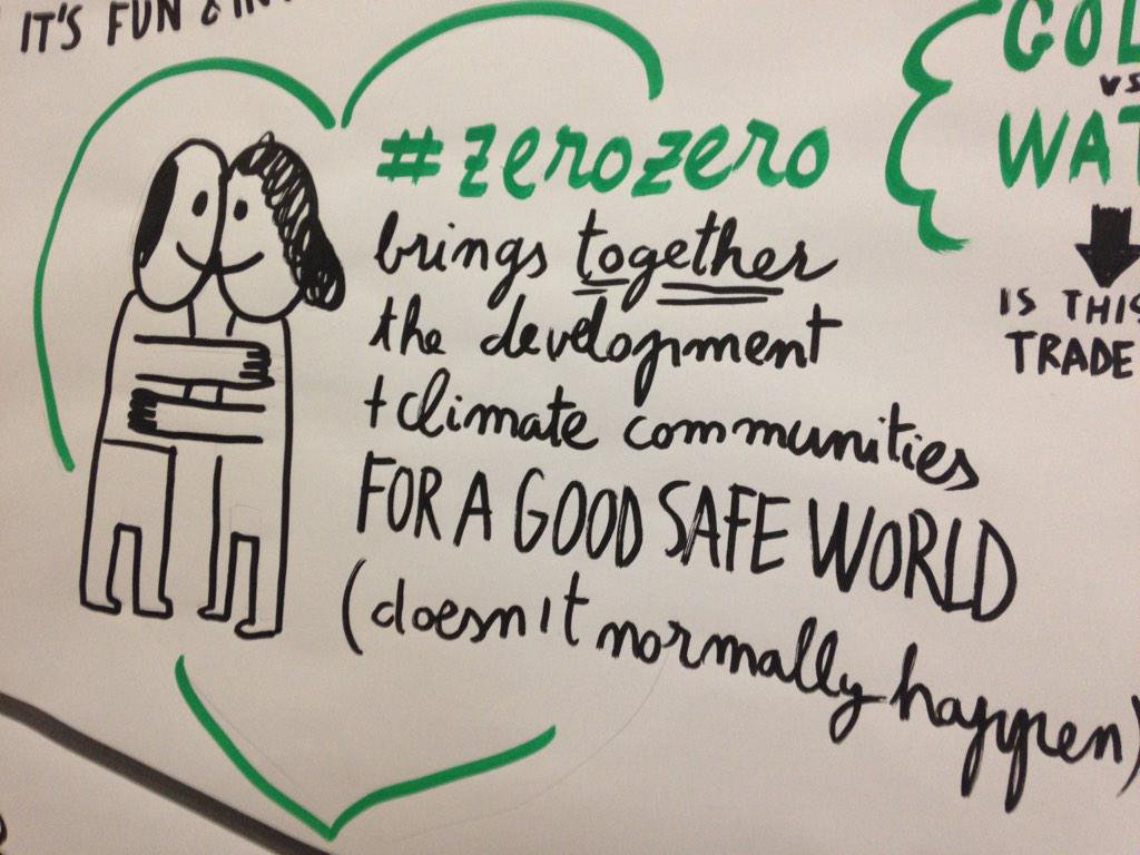 The sprit of #zerozero @IIED @RCClimate @cdknetwork @ODI_development http://t.co/rbQmW65fcT